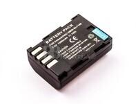 Bateria DMW-BLF19, Li-ion, 7,4V, 1500mAh, 11,1Wh para camaras Panasonic