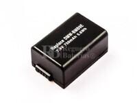Batería DMW-BMB9E para cámaras Panasonic LUMIX DMC-FZ40
