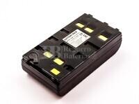 Batería universal para cámaras JVC, Panasonic, Samsung, Sharp, Sony,