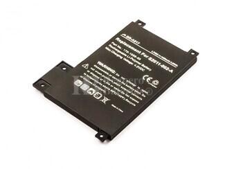Batería DR-A014 para Libro Digital Amazon Kindle touch