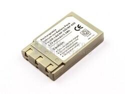 Batería DR-LB4 para cámaras Konica REVIO KD-510Z, REVIO KD-500Z