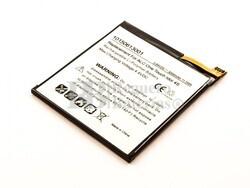 Batería DT60BATT para teléfonos Alcatel