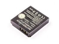 Batería DV10 para cámaras Praktica DVC 10.1 HDMI