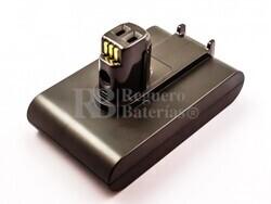Batería para aspirador DYSON DC30, Li-ion, 14,4V, 1500mAh, 21,6Wh