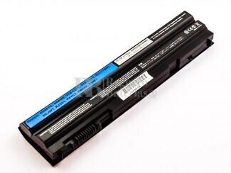 Batería E5420 para ordenadores DELL Latitude