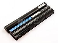 Batería de larga duración para Dell Latitude E5420, Latitude E5420 ATG, Latitude E5420m, Latitude E5430, Latitude E5520, Latitude E5520m, Latitude E5530