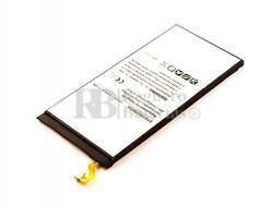 Batería EB-BA900ABE para Samsung Galaxy A9 Li-Polymer, 3,85V, 4000mAh, 15,4Wh