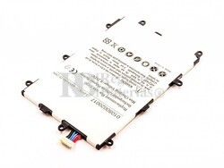 Batería EB-BT230FBE para tablet Samsung Galaxy Tab 4 7.0,