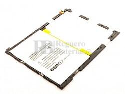 Batería EB-BT550ABE para tablet Samsung Galaxy Tab A 9.7