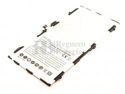 Batería EB-BT800FBE para tablet Samsung Galaxy Tab S 10.5