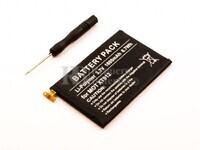 Batería EB20 para Motorola ATRIX HD, DROID RAZR XT910,