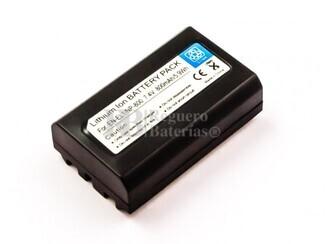 Batería EN-EL1 para camaras Nikon COOLPIX 8700, COOLPIX 880, COOLPIX 885, COOLPIX 995, E880
