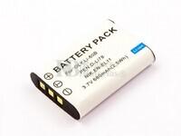 Batería EN-EL11 para  Nikon, Olympus,Pentax,Ricoh,Sanyo