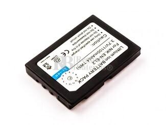 Batería EN-EL2, para  Nikon COOLPIX 2500, COOLPIX 3500, COOLPIX SQ