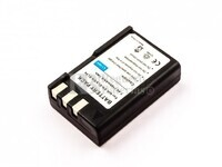 Batería EN-El9 para Nikon D60, D5000, D40X, D40, D3000