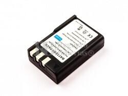 Bateria EN-El9 para camaras Nikon