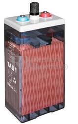 Bateria estacionaria 6OPZS300 2 Voltios 527 Amperios (C100) 145x206x420