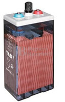Bateria estacionaria 8OPZS800 2 Voltios 1.204 Amperios (C100) 210x191x711