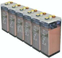 Batería estacionaria solar 12 Voltios 811 Amperios 7OPZS490