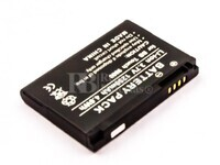 Batería F-S1 para Blackberry NegroBerry Torch, Torch 9800