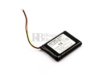 Batería F724035958 para Gps TomTom One XL