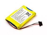 Batería CL653450APR 1S1P para GPS Falk E30, E60, N120