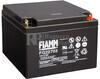 Bateria FIAMM de Plomo 12 Voltios 27 Amperios FG22703