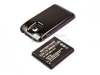 Batería EB425161LU para teléfonos Samsung Galaxy Ace 2, con tapa color negro