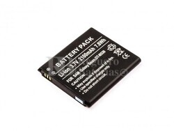 Bateria Galaxy Beam, GT-I8530, Li-ion, 3,7V, 2100mAh, 7,8Wh