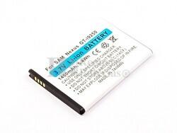 Bateria Galaxy Nexus, GT-I9250, Li-ion, 3,7V, 1450mAh, 5,4Wh