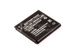 Bateria Galaxy S4 Zoom, SM-C101, Li-ion, 3,8V, 2200mAh, 8,4Wh