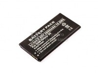 Batería para Galaxy S5, Li-ion, para telefonos Samsung, 3,85V, 2800mAh, 10,8Wh
