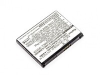 Batería 010-11212-14 para GPS Garmin Asus nüvifone G60