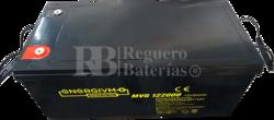 Batería Gel 12 Voltios 200 Amperios Energivm MVG12200