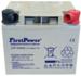 Batería Gel 12 Voltios 45 Amperios LFP1250SG