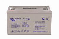 Batería GEL de Ciclo Profundo Victron Energy 12 Voltios 110 Ah