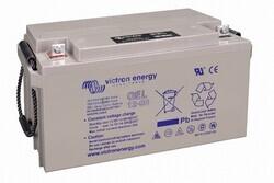 Batería GEL de Ciclo Profundo Victron Energy 12 Voltios 90 Ah