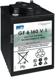Batería Gel Sonnenschein Dryfit GF06160V1 6V 196A