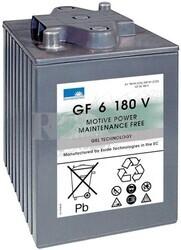 Batería Gel Sonnenschein Dryfit GF06180V 6V 200A