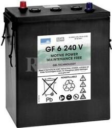 Batería Gel Sonnenschein Dryfit GF06240V 6V 270A