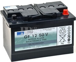 Batería Gel Sonnenschein Dryfit GF12050V 12V 50A