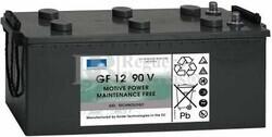 Batería Gel Sonnenschein Dryfit GF12090V 12V 98A