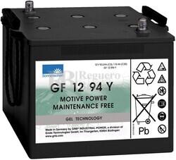 Batería Gel Sonnenschein Dryfit GF12094Y 12V 110A