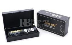 Batería Golisi S26 18650 2.600 mAh 25 Amperios CDR