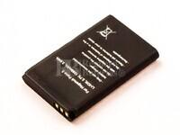 Batería BP-MPB16 para teléfonos Hagenuk Fono 3