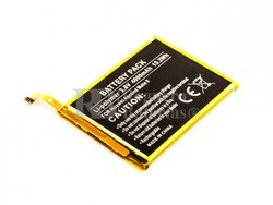 Bater�a HB396693ECW para Huawei Ascend Mate 8, Li-Polymer, 3,8V, 4000mAh, 15,2Wh.