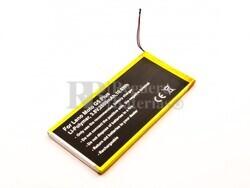 Batería HG40 para Motorola