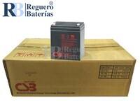 Batería CSB HR1221WF2 12V 5A Caja 10U