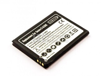 Bater�a HTC Desire C, Li-ion, 3,7V, 1200mAh, 4,4Wh