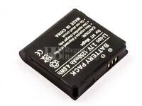 Batería HTC Magic, Li-ion, 3,7V, 1250mAh, 4,6Wh, para telefonos